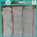 open-cell liquid spray polyurethane foam