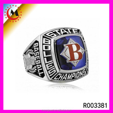2017 World Series Wholesale Boxing Customized Cheap Championship Rings