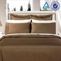 500TC Wholesale egyptian cotton king size bed sheet