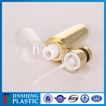 Shangyu BV certified Acrylic Small fashion recycled plastic spray bottles