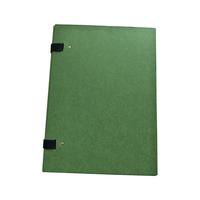 Lamination Foldable File Box File Folder