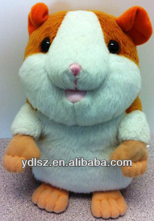 talking toy-repeats back what you say toy for promotional gift