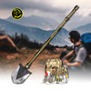 New Auto Tuning Kit Outdoor Survival Shovel Multifuntion Outddor Shovel