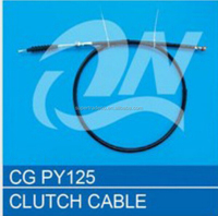 CLUTCH CABLE CG PY125