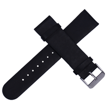 Shenzhen Factory Price Fabric Nylon Watch Band For Apple Watch Strap