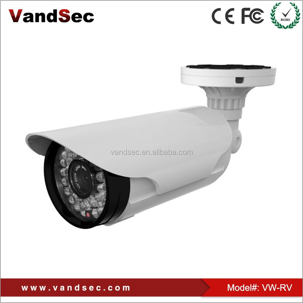 Looking for agents to distribute our products Waterproof IR Bullet Camera
