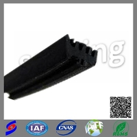building industry super hardness epdm rubber seal kld-ms-001 for door window