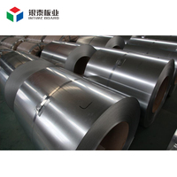 HOT DIP galvanized steel zinc metal galvalume coil for roofing sheet