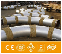 Low Price Stainless Steel Pipe Bend OEM and Custom Work From China Casting Foundry for Auto, Pump, Valve,Railway