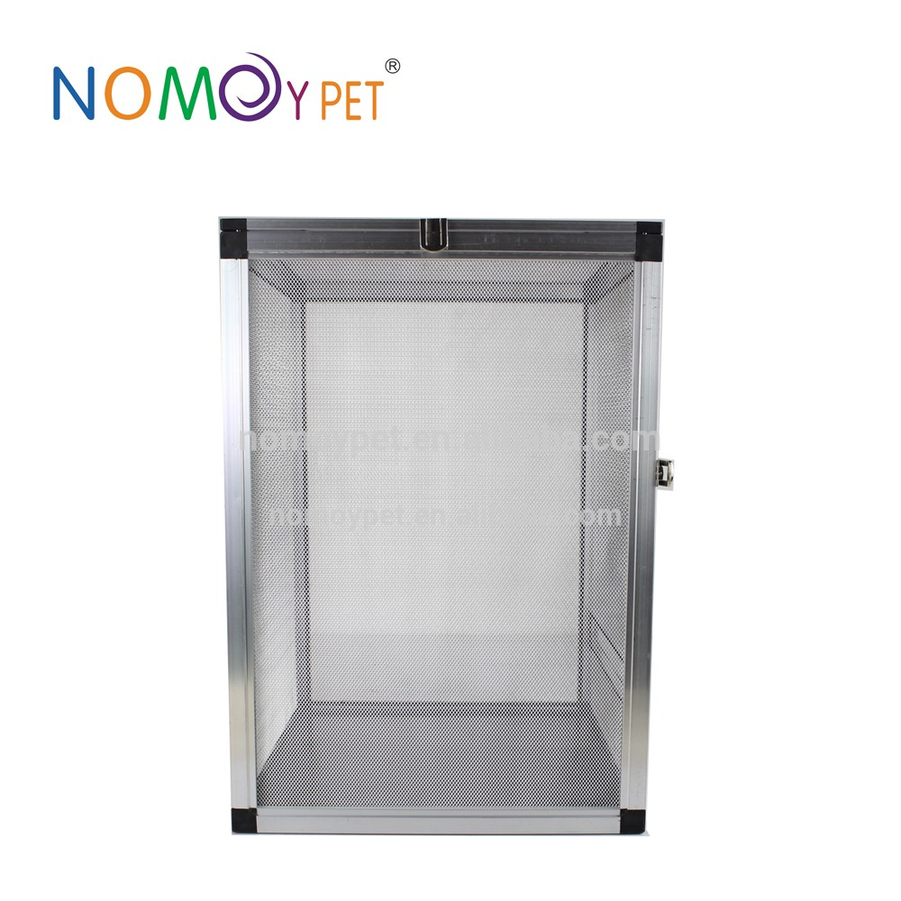 Nomo hot selling reptile products indoor pet cages NX-06