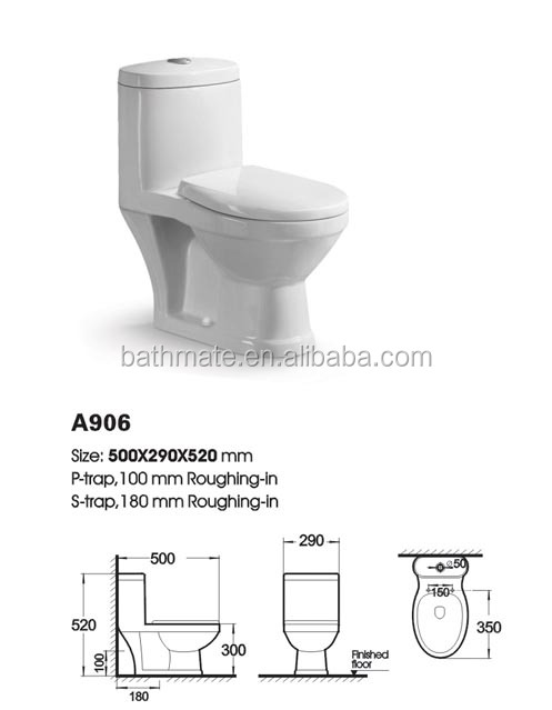 Cheap Wc Toilet One Piece Children Size Toilet A906   Buy Children Size  Toilet Cheap Wc Toilet One Piece Children Size Toilet Product on Alibaba com. Cheap Wc Toilet One Piece Children Size Toilet A906   Buy Children