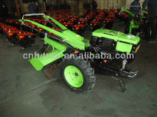 high-end 8-20hp walk behind tractor with accessories