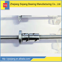 Buy wholesale direct from china SFU,DFU,SFE ball screw support bf