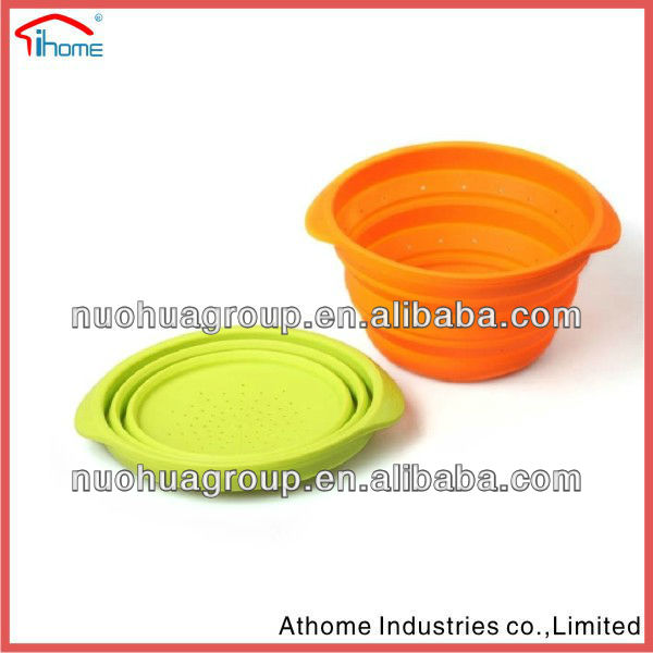 High quality fruit bowl folding with competitive price