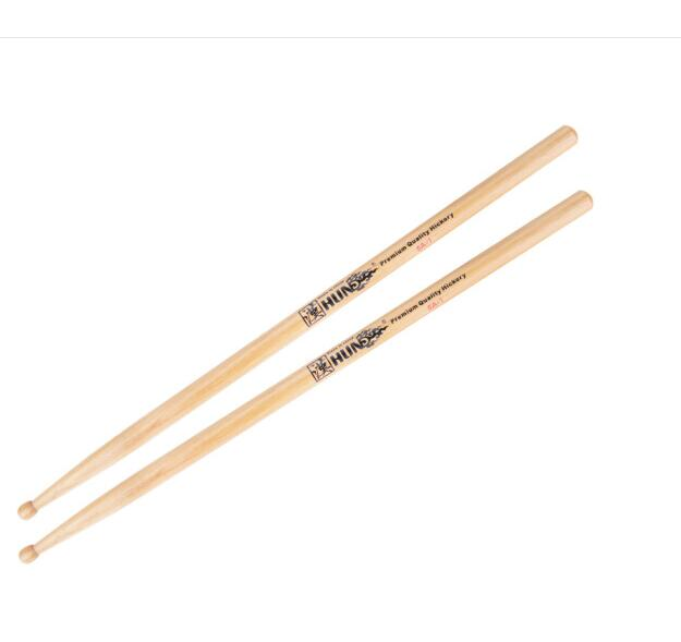 OEM Factory wholesale good quality wood drum sticks barrel tips 5A-1