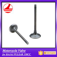 factory motorcycle engine valve bajaj discover 150 spare parts