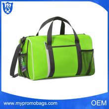 New Style Factory Promotional Gym Bags Factory Direct Travel Style Bags