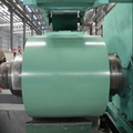 DX51 and Z275 hot dipped ppgi prepainted galvanized steel coil