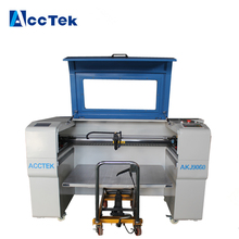 China high precision cnc co2 laser engraving machine for Acrylic wood stone plywood laser cutting machine