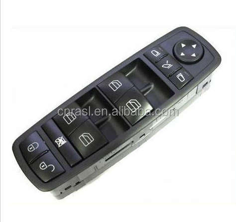 New Electric Power Window Master Switch For MercedesBenz B-Klasse W245 A1698206710/ 03728265 With Factory Price