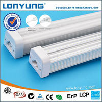 Good quality t5 integrated tubes led ceiling lamps for hotel