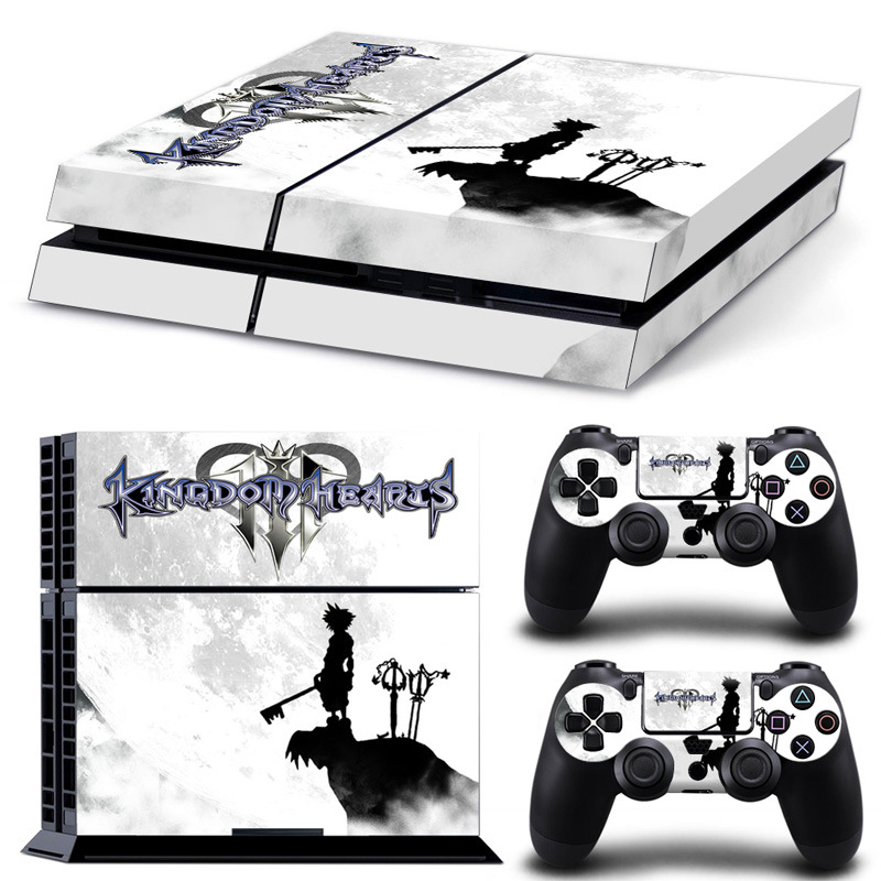High quality hot selling vinyl sticker for xbox one 360 skin decal sticker