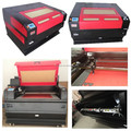 RD1390 laser cutting fabric machine 4*3 feet