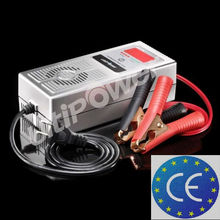 12v motorcycle battery charger (lead acid battery