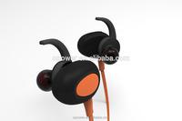 High quality fm radio headphone wireless mobile fm radio bluetooth headset