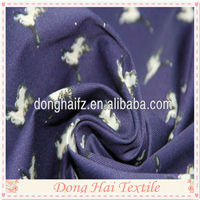 65/35 poly cotton twill fabric price