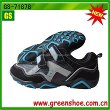 Autumn Spring 2016 Child Shoes Flats Soft Outsole High Quality Kids Running Shoes
