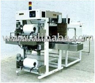 SLC Series Automatic Shrink Wrapping Machine