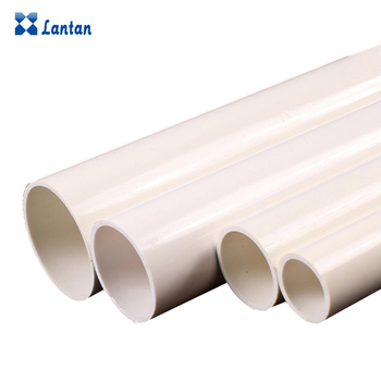 High quality UPVC pvc pipe fitting for water supply system
