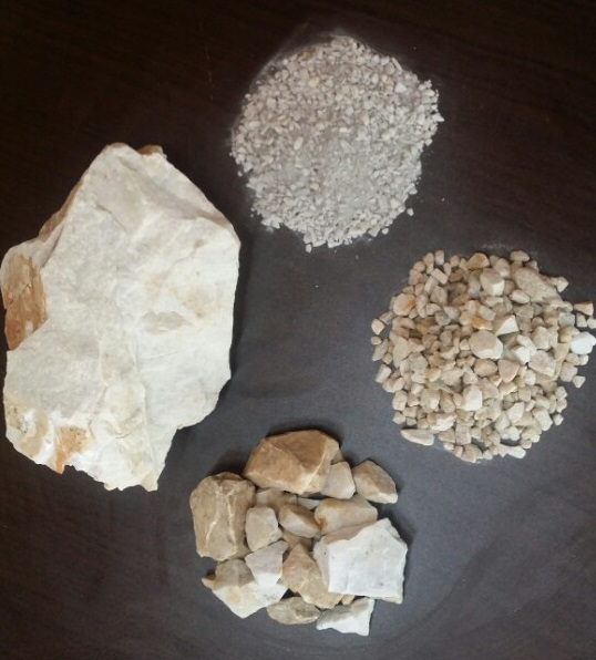 Silica Sands