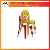 Suzhou 3d printing service provider supply high quality low cost 3D SLS/SLA/FDM printing plastic chair rapid prototype