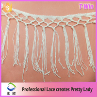 Wholesale decorative fringing haberdashery for sale
