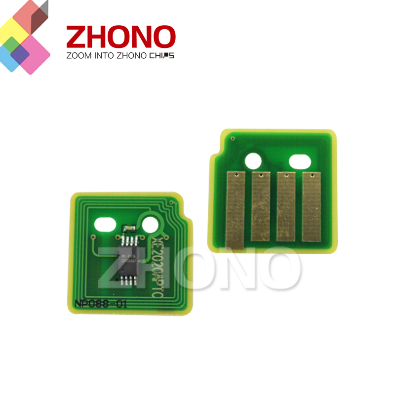 For Xerox DocuCentre SC2020 compatible cartridge toner chip
