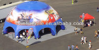 outdoor high quality commercial inflatable marquee tent,event tent,inflatable lawn tent