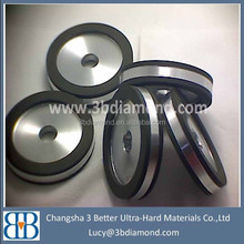 China Changsha lapidary diamond grinding wheels/lapidary sharpening electroplated diamond abrasive grinding wheels
