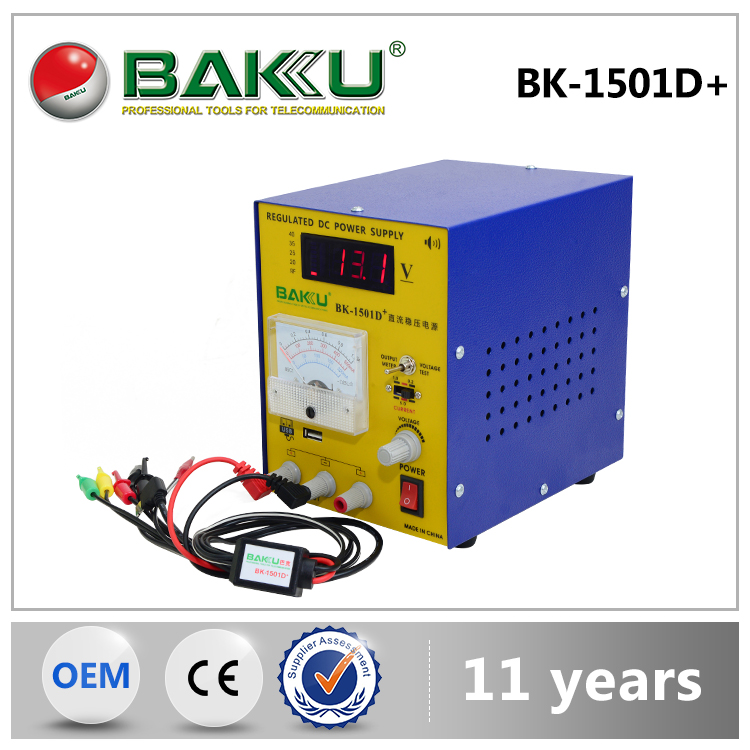 Baku New Product High Standard Low Price Long Life Time Power Supply For Lenovo Desktop Computer 240W