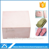 Low temperature curing epoxy board used to make rheological shoe mold