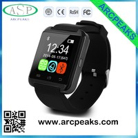 Cheap price and good quality U8 smart watch