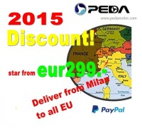 2016 NEW MOTORCYCLE ON SALE DISCOUNT PROMOTION (PEDA MOTOR)