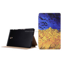 Stand Smart Case Cover for samsung galaxy tab S 8.4 T700