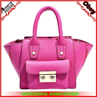 Popular korean handbags lady mature graceful tote bag