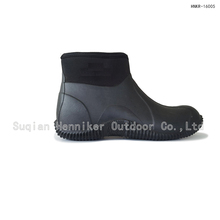 6'' Men's All-Purpose Neoprene Rubber Boot