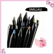 Colorful long lasting waterproof gel eyeliner pencil