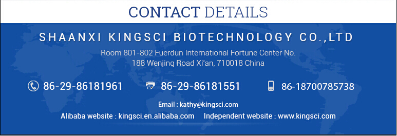 100% Natural plant extract anthocyanin/anthocyanidin 25% UV from Chinese Bilberry
