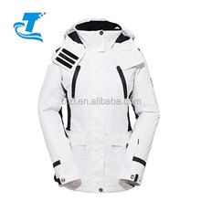 Women's Outerwear Snowboarding Fleece Lined Skiing Jackets