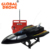 New Arrival RC Boat Professional Flying Fishing Boats Waterproof Remote Control Ship Toys Bait Boat